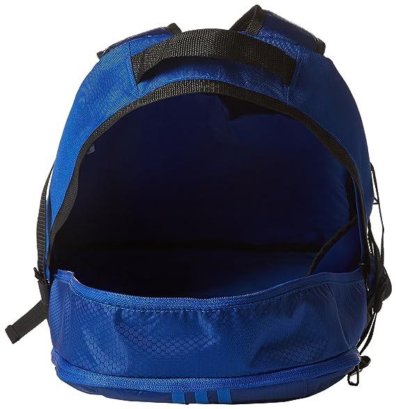 adidas 3S per BP - Mochila, Color Azul/Negro: Amazon.es: Zapatos y complementos