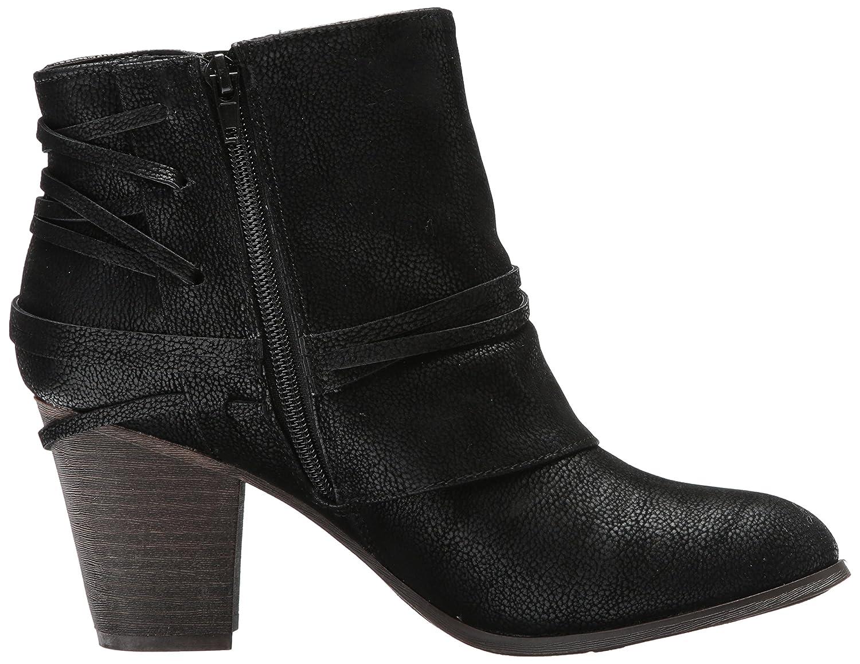 Fergalicious Women's Canyon Ankle Bootie B06XSV88VF 8.5 B(M) US|Black