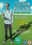 Stephen Merchant Live - Hello Ladies [DVD] (2011)
