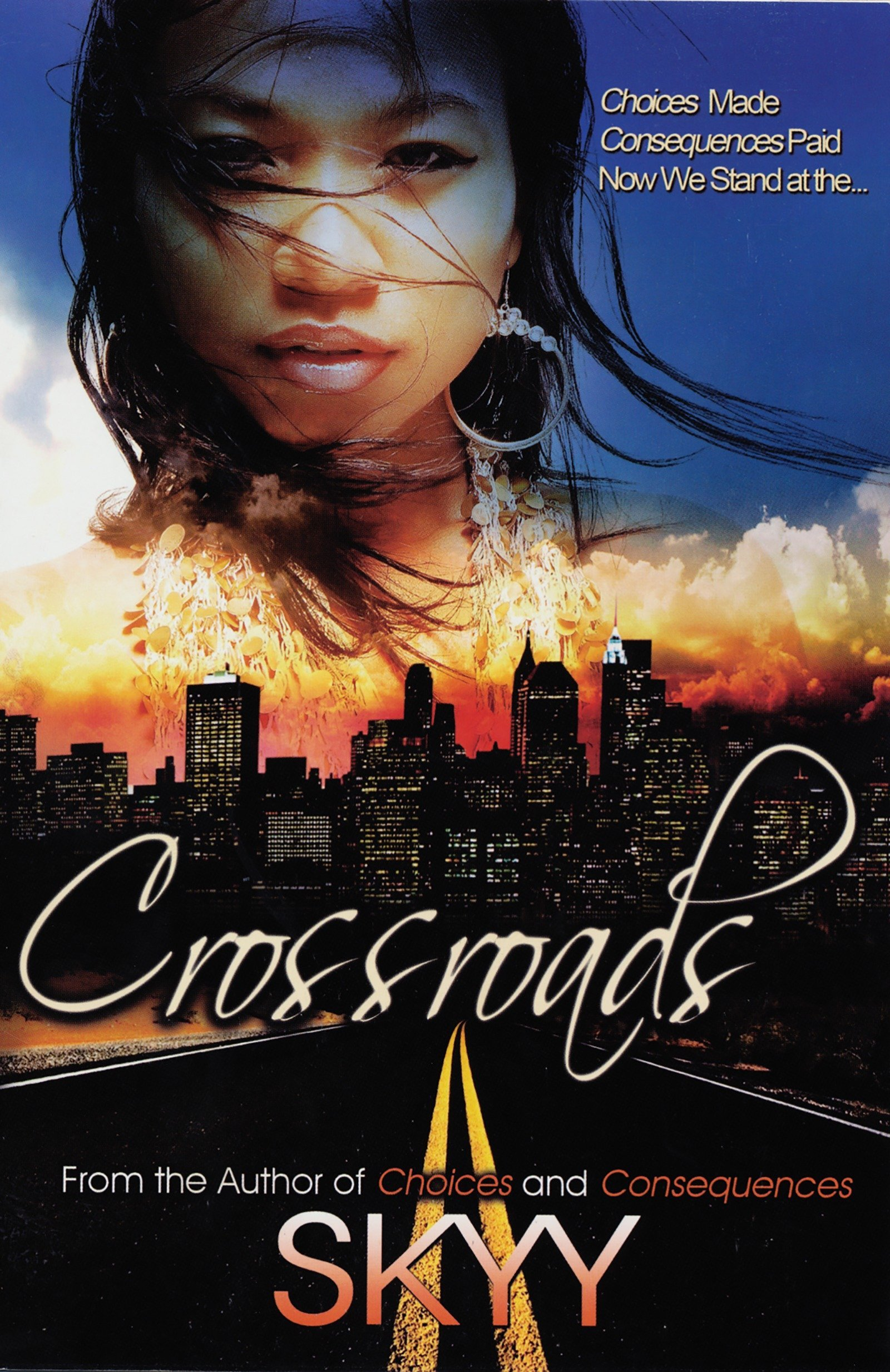 Crossroads (Choices Series) pdf