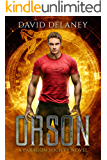 Orson: A Paragon Society Novel (Book 1) (Paragon Society Series)