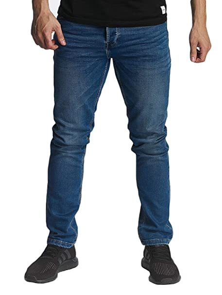 f098b056d1 Only & Sons Uomo Jeans/Slim Fit Jeans Onsloom: Amazon.it: Abbigliamento