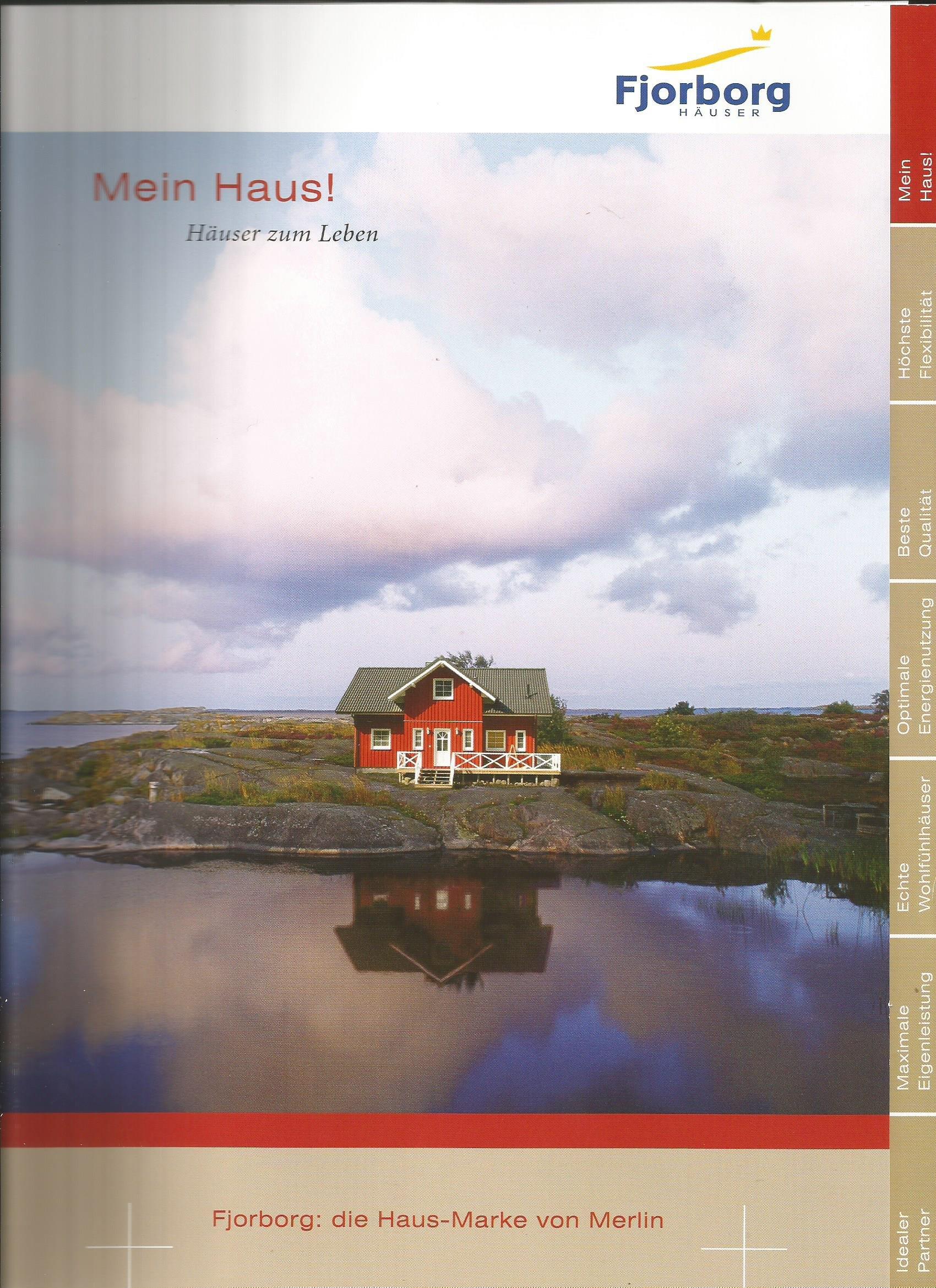 Fjorborg Haus