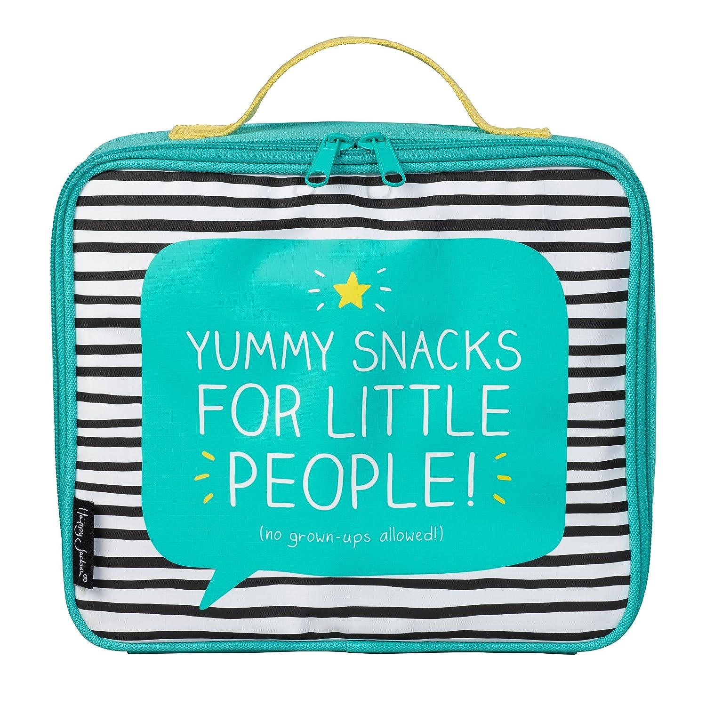 Happy Jackson Yummy Snacks Lunch Bag HAP195