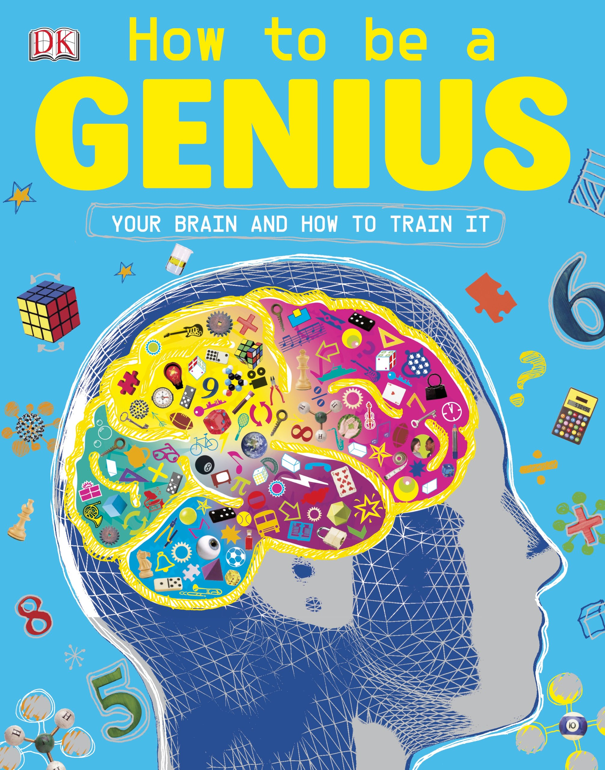 How to Be a Genius