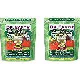 Dr. Earth Organic 5 Tomato, Vegetable & Herb Fertilizer Poly Bag (2-pack)