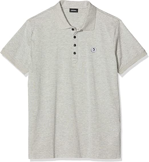Diesel T-Weet Polo Shirt Hombre: Amazon.es: Ropa y accesorios