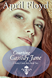 Courting Cassidy Jane (A Stoney Creek Story Book 2)