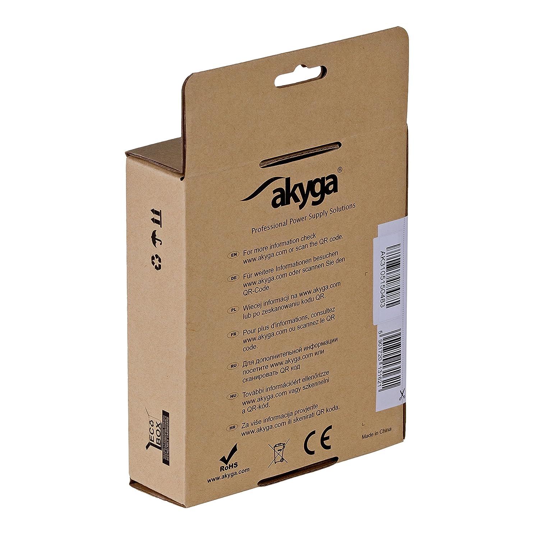 Akyga Ak Ca 24 Lüftersteuerung 889 Cm Mit 2x Usb Amazonde