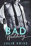 Bad Wedding (Eden Hills Book 2)
