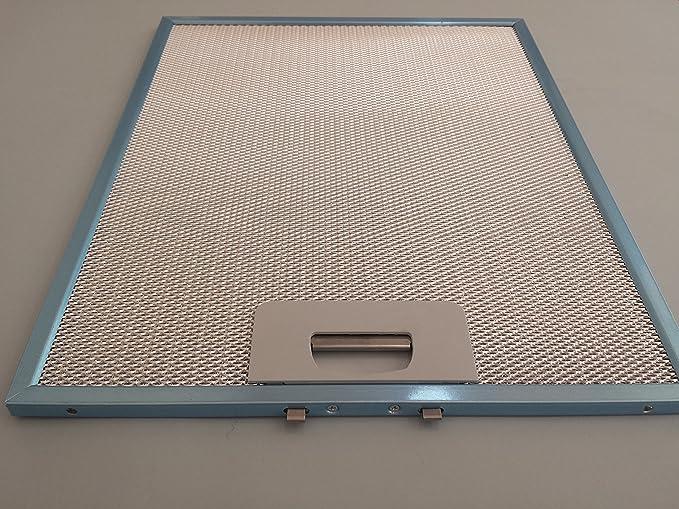RECAMBIOS DREYMA Filtro Campana Extractor TEKA DB160 27x35 C.O. 81460012: Amazon.es: Hogar