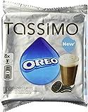TASSIMO Oreo Hot chocolate 2 Pack