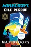 Minecraft officiel : L'Île perdue (version dyslexique)