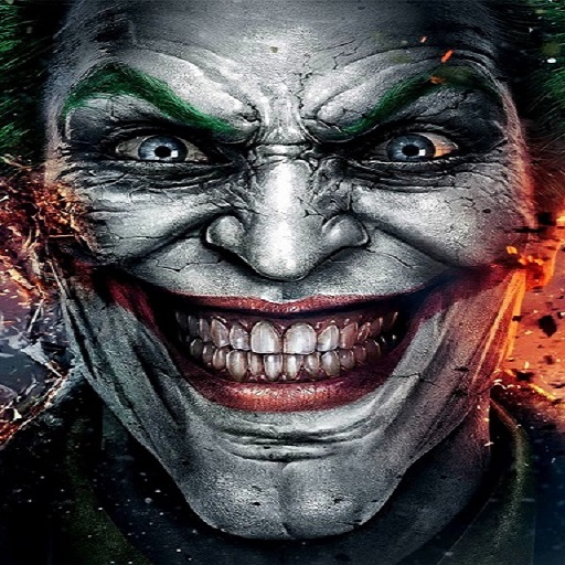 Amazon.com: The Joker Wallpaper: Appstore For Android