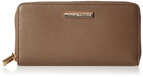 Tommy Hilfiger Honey Large Z/A Wallet - Monedero de Piel ...