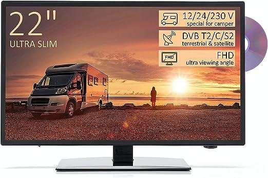 TV Full HD 22