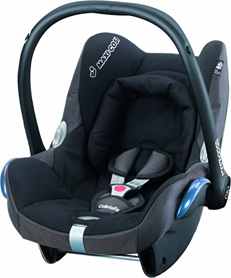 Maxi-Cosi CabrioFix Group 0+ Infant