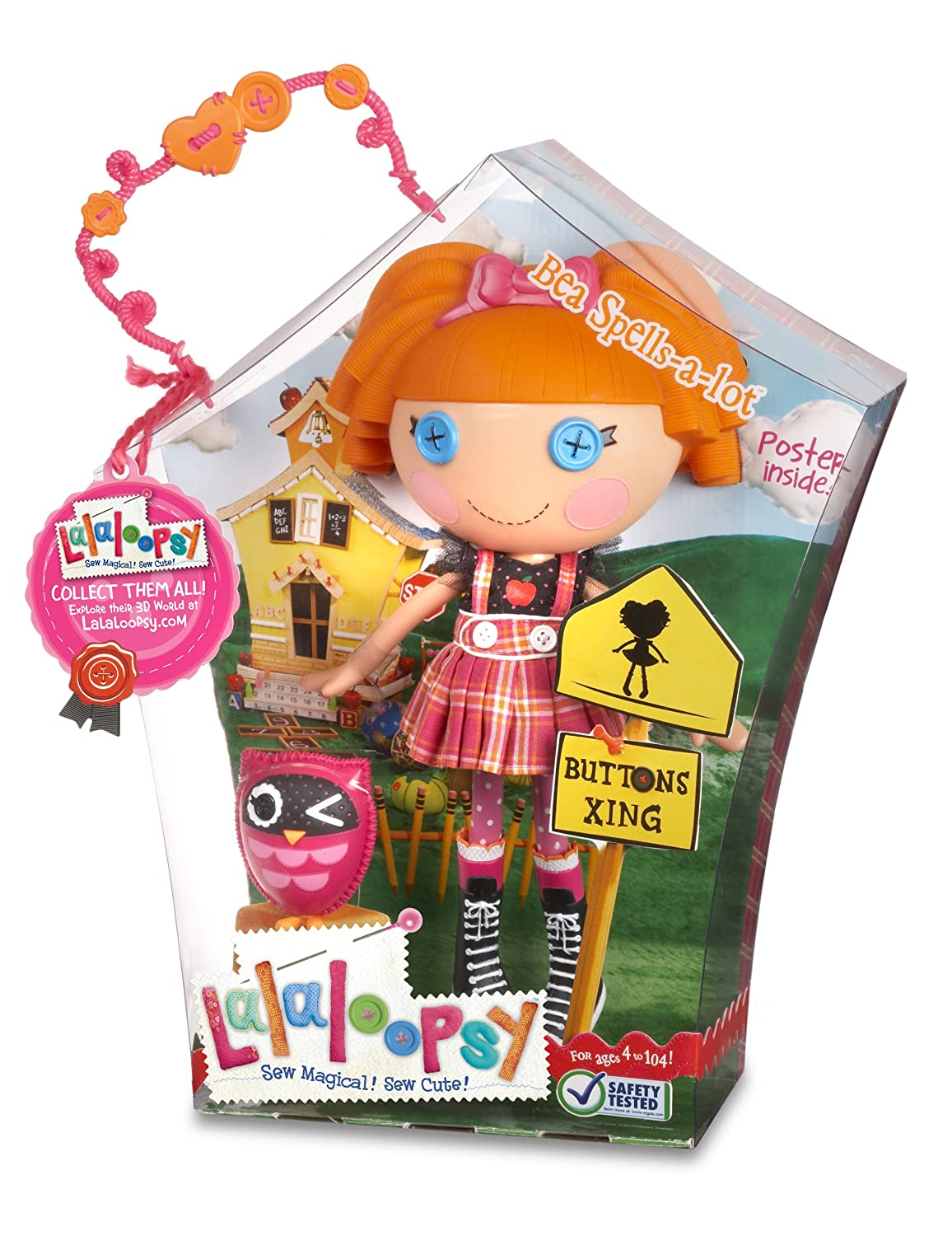 Toy Names A Z : Lalaloopsy names pixshark images galleries