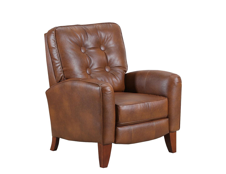 Superb Lane Home Furnishings Fritz 4324 16 2532 Recliner Caramel Brown Spiritservingveterans Wood Chair Design Ideas Spiritservingveteransorg
