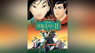Mulan II (With Bonus Content)
