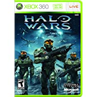 Halo Wars / Game