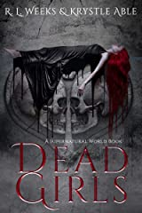 Dead Girls Kindle Edition