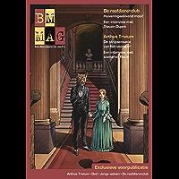 BM MAG 8 (Ballon Media magazine)