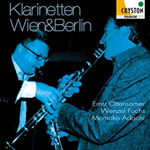 Klarinetten Vienna & Berlin