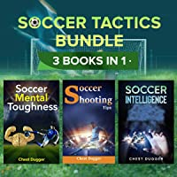 Soccer Tactics Bundle: 3 Books in 1