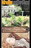 The Herbalist's Daughter Trilogy ~ Smicksburg Amish Herb Shop Series Part 1