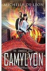 Camylyon: The Complete Saga Kindle Edition