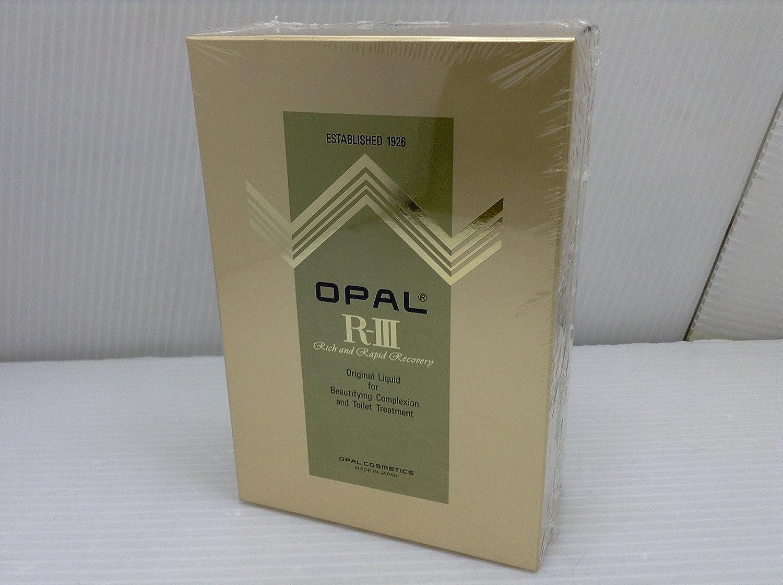 オパール化粧品 美容原液 薬用オパール R-III (250ml) B015QXI86S