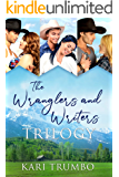 The Wranglers and Writers Trilogy (Whispers in Wyoming)