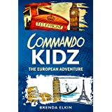 Commando KidZ The European Adventure