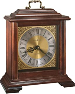 Hermle Windfall Mantel Clock 22919N92114 Clocks Home & Kitchen prb ...