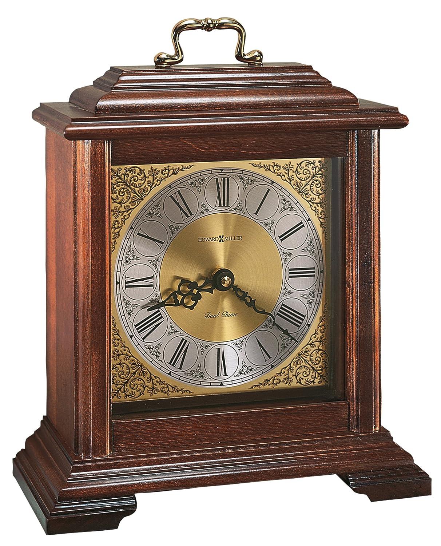 Amazon Howard Miller 612 481 Medford Mantel Clock Home Kitchen