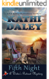 Fifth Night (Writer's Retreat Southern Seashore Mystery Book 5)