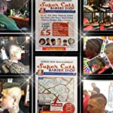 Super Cut Barber Shop offers