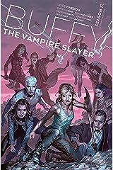 Buffy the Vampire Slayer: Season 12 Kindle Edition