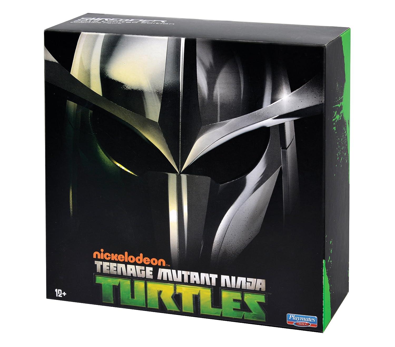 Comic Con Shredder Playmates Teenage Mutant Ninja Turtles