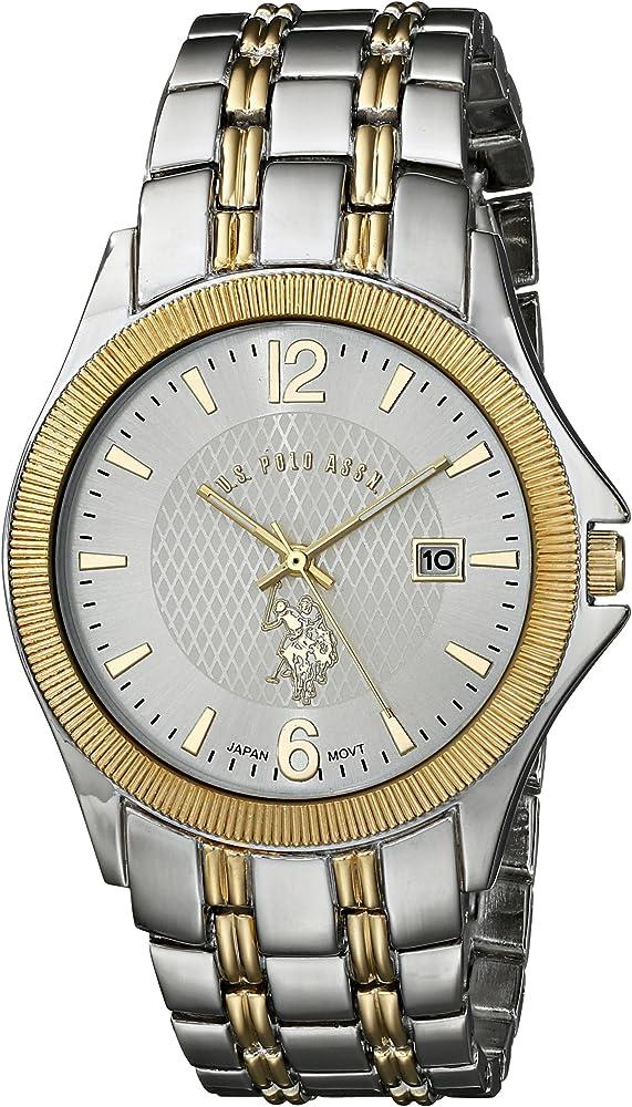 Reloj - U.S. Polo Assn. - para - USC80001: Amazon.es: Relojes