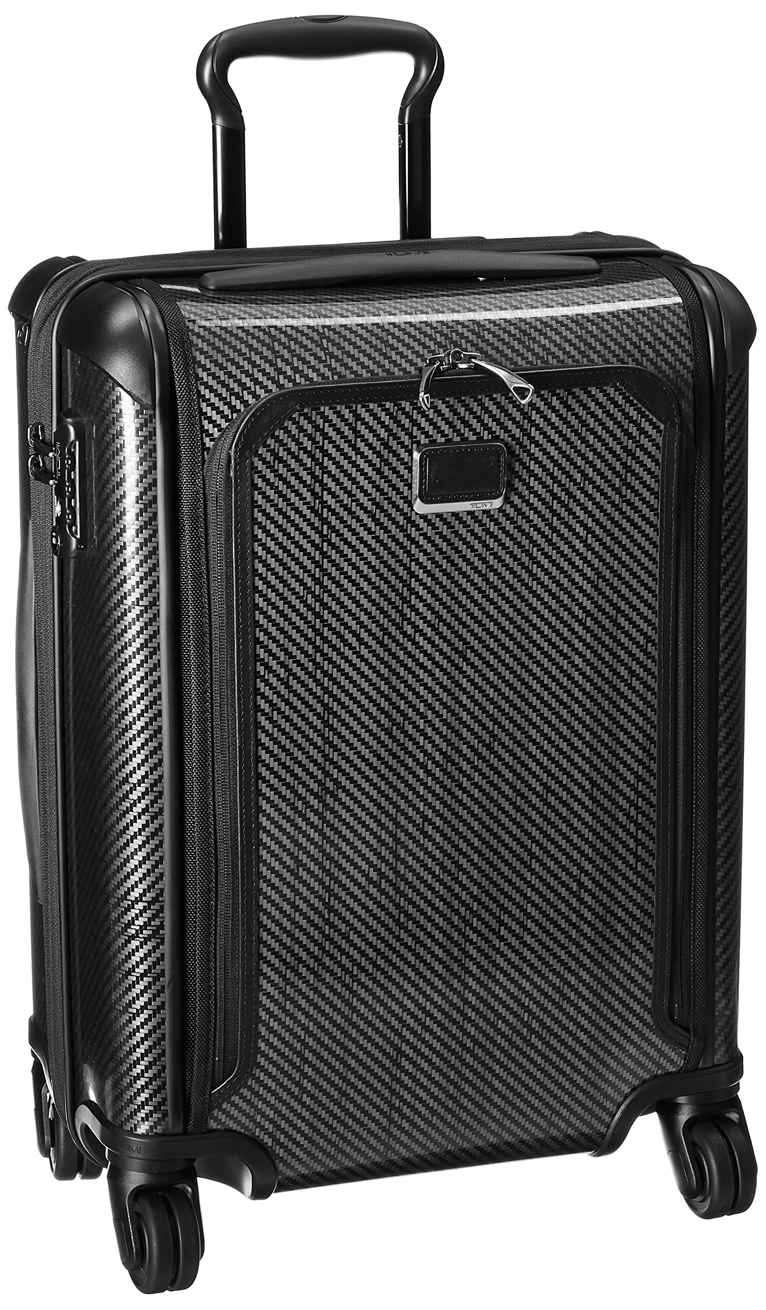 Tumi Tegra Lite Max Continental Expandable Carry-on