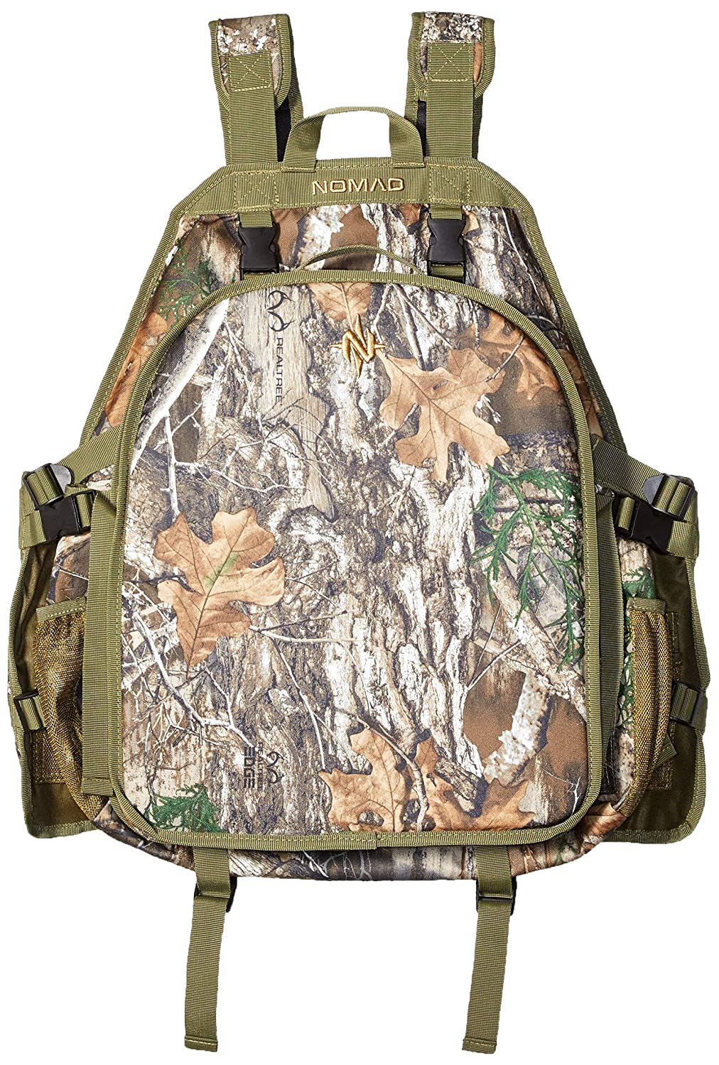 be4596a8e79b1 Amazon.com : Nomad MG Turkey Vest : Sports & Outdoors
