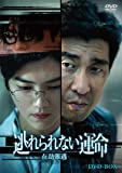 [DVD]逃れられない運命-在劫難逃-DVD-BOX