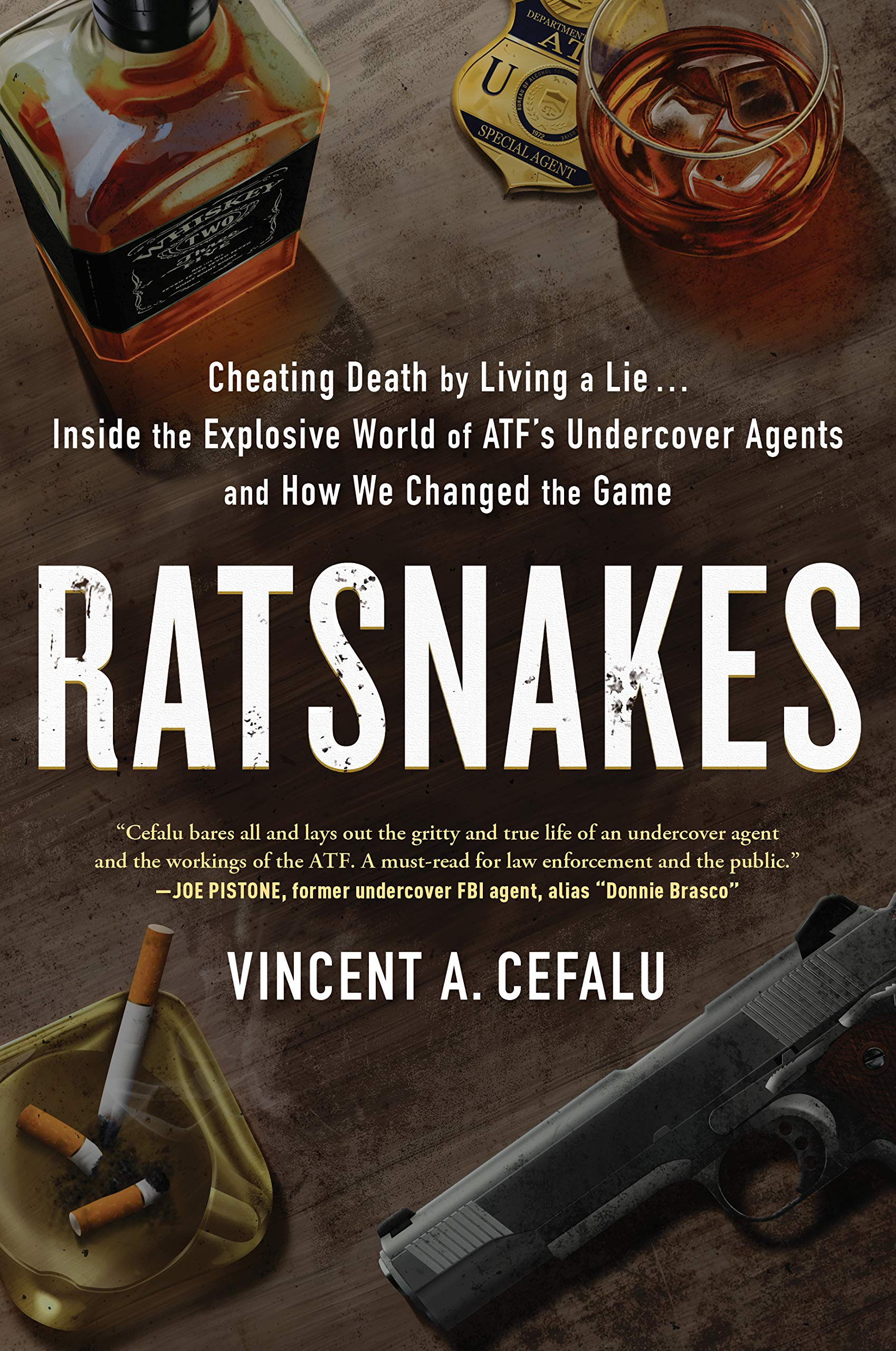 Image result for RatSnakes book
