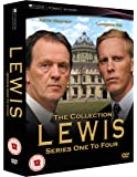 Lewis Series 1-4 - The Collection