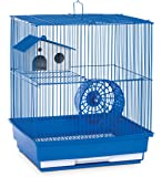 Prevue Pet Products Two Story Hamster Cage