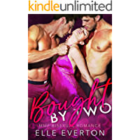 Bought By Two: MMF Bisexual Romance