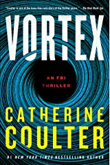 Vortex: An FBI Thriller Kindle Edition