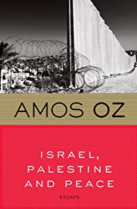 Israel palestine and peace essays